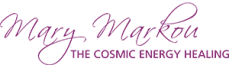 Mary Markou Logo